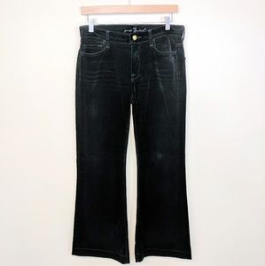 7 For All Mankind Jeans - 7 For All Mankind Velvet Jeans
